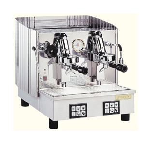 Fiorenzato Compact 2 Group Espresso Machine